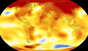 Badacze uważają, że zmiany klimatyczne będą postępować coraz szybciej
