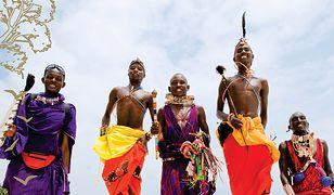 Kenia, Tanzania, Zanzibar - Złota seria 2016