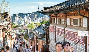 Korea Połuniowa - Złota seria