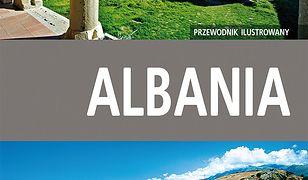 Albania przewodnik ilustrowany 2014