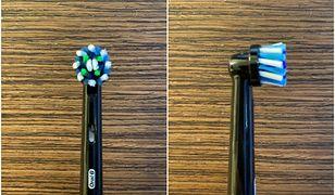 Test szczoteczki Oral-B Genius X: jak wypada na tle mojej dotychczasowej szczoteczki?
