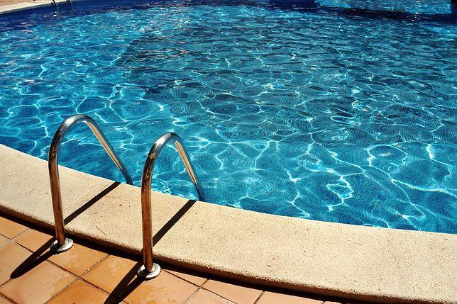 Powsin. Wypadek na basenie. Siedmiolatek ucierpiał przez wadliwą dyszę