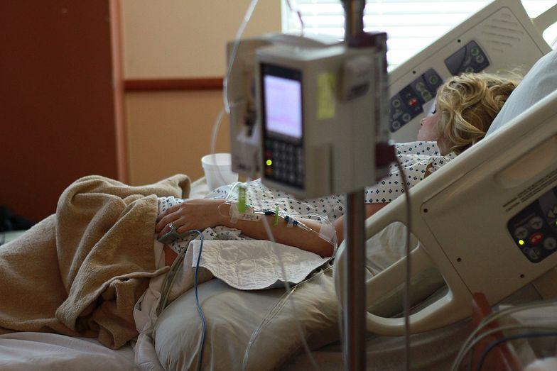 Koronawirus. Ogromny przyrost chorych na Ukrainie. W Żółkwi doszło do tragedii