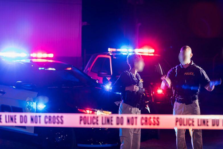Koszmar w Nowy Rok. Tańczył z pistoletem. 4-latek nie żyje