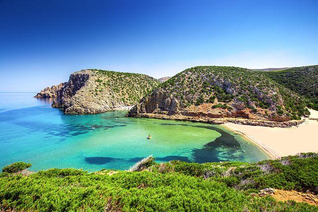Sardynia. Włoska wyspa dla wymagających