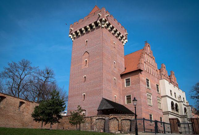 Poznań – najmłodszy zamek w Polsce już otwarty