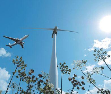 Odpowiedzialne podróże lotnicze. Przewoźnicy, dla których ochrona środowiska jest ważna