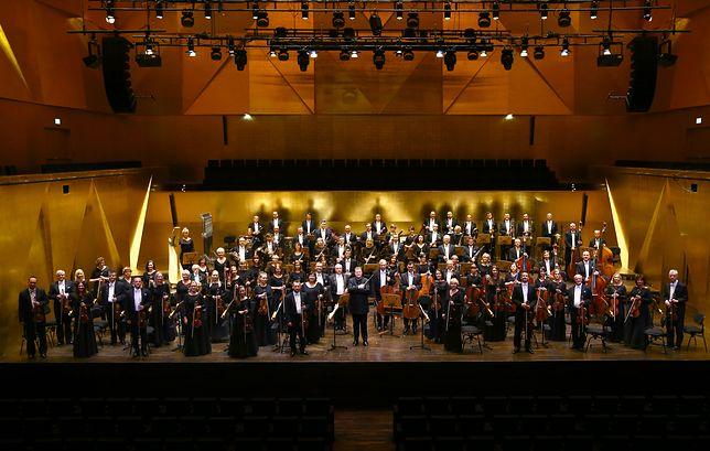 Filharmonicy szczecińscy zagrają dla Andrei Bocellego