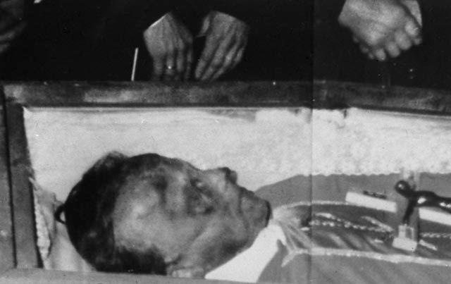 Tajemnica  śmierci ks. Jerzego Popiełuszki