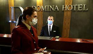 Koronawirus w Polsce. Hotele decydują się otwierać pomimo restrykcji i gróźb mandatu