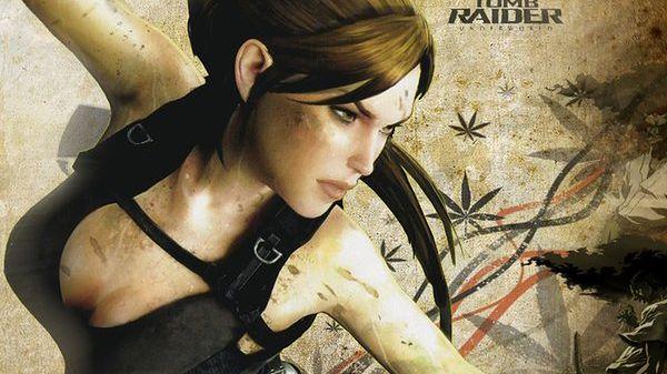 Całkiem nowy, filmowy Tomb Raider