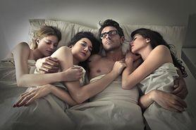 Seks grupowy - zasady, wady i zalety seksu grupowego