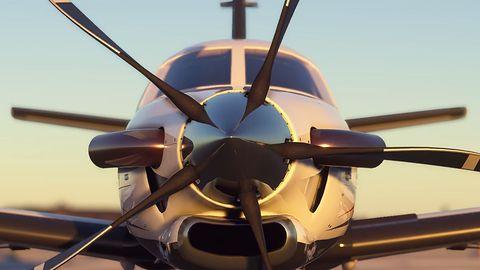 Wraca Microsoft Flight Simulator. Jeszcze nigdy nie był tak piękny i szczegółowy