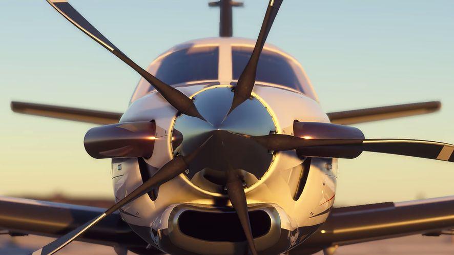 Microsoft Flight Simulator wróci. Jeszcze nigdy nie był taki śliczny