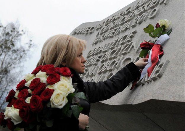 Ewa Błasik: przed wylotem do Smoleńska powiedziałam mężowi, że go bardzo kocham