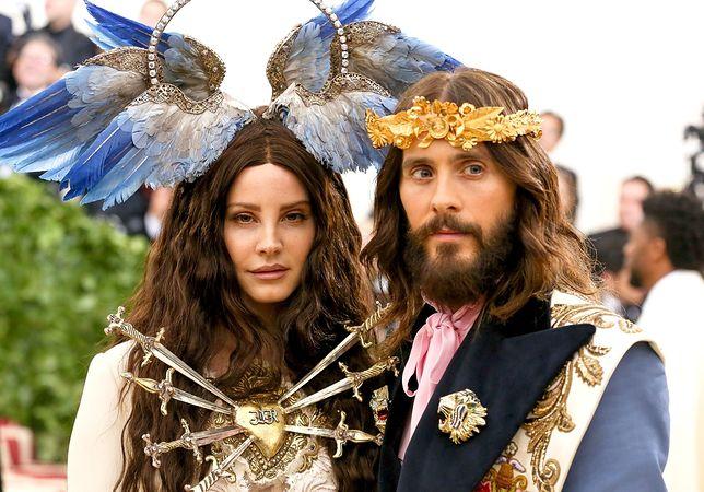 Matka Boska Lana i Jezus Leto. Tak przyszli na imprezę