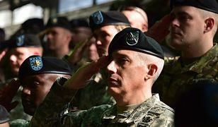 Wojska USA będą ćwiczyły na wschodniej ścianie Polski