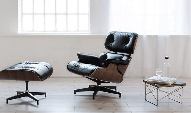 Legendarny projekt Eames