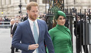 Książę Harry wygrał w sądzie z tabloidem, ale ten nie wypełnił wyroku