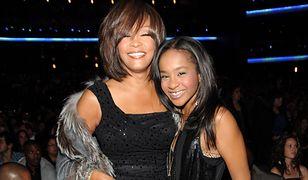 Chwilę przed swoją śmiercią Whitney Houston uratowała córkę. Mogła zginąć w podobny sposób