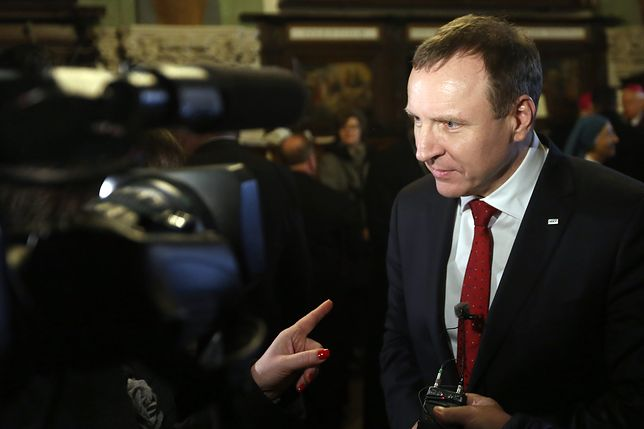Andrzej Duda postawił ultimatum ws. Jacka Kurskiego. Kulisy sporu