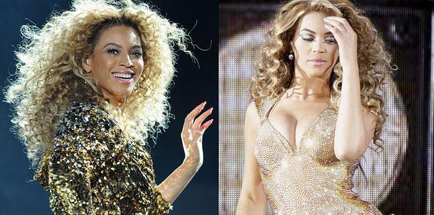 Beyonce zaśpiewa dziś w Polsce!