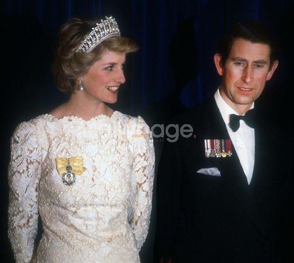 Księżna Diana – szokujące wyznanie kamerdynera. Matka Diany w ostatniej rozmowie wyzwała ją od najgorszych.