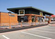 McDonalds rośnie w siłę