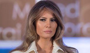W sieci pojawiło się oficjalne zdjęcie pierwszej damy USA