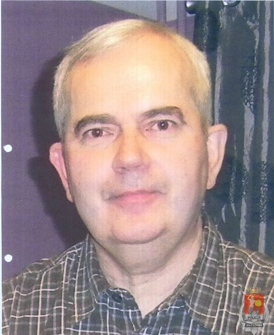 Policja wciąż szuka Piotra Kwiatkowskiego