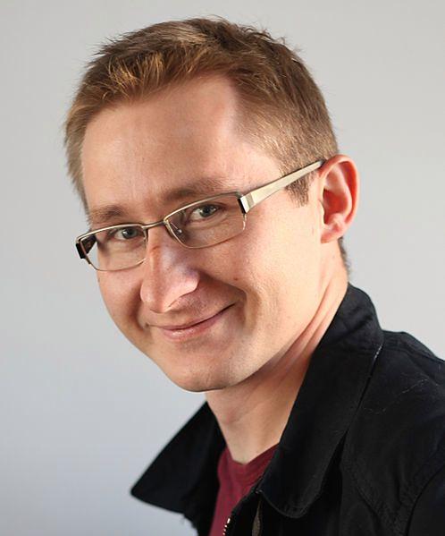 """Sławomir Sierakowski jest założycielem i redaktorem naczelnym """"Krytyki Politycznej"""""""