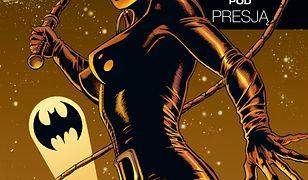 Catwoman – Pod presją, tom 3