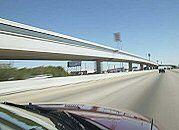 GDDKiA: A1 do granicy z Czechami otwarta - z objazdem
