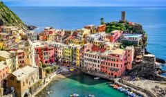 Włochy - najpiękniejsze miejsca