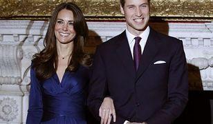 Śladem Williama i Kate