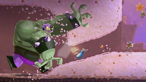 Rayman Legends na PS4 i X1 wcześniej niż się spodziewamy