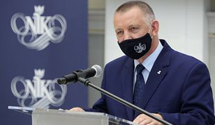 """Marian Banaś ujawnia. """"Zbierane są haki na każdego"""""""