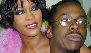 Bobby Brown i Whitney Houston