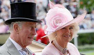 Camilla Parker Bowles. Najbardziej znienawidzona księżna w Wielkiej Brytanii