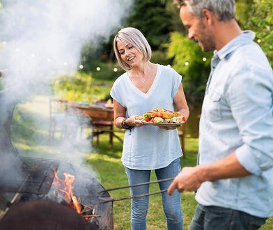 Nieumiejętny dobór potraw z grilla może być bardziej szkodliwy niż smog