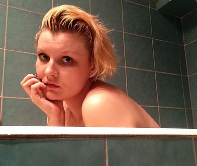 24-letnia Klaudia Miłoszewska stworzyła w sieci miejsce łączące osoby chore na depresję