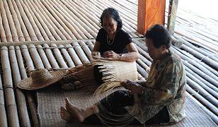 Jeden wspólny budynek zamiast wioski to praktyczne rozwiązanie wśród małych społeczności nastawionych na codzienną współpracę