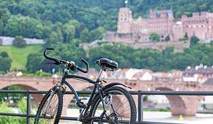 Rowerem przez Niemcy - najpiękniejsze rejony kraju na dwóch kółkach