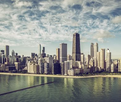 Capone był odpowiedzialny za dużą część rynku przestępczego w Chicago