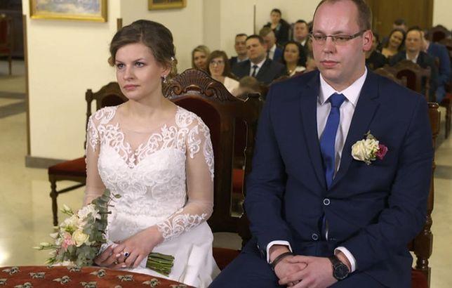 """""""Ślub od pierwszego wejrzenia"""": Agata ledwo się rozwiodła, a już zaręczona"""
