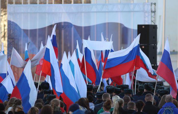 Rosjanie krytykują wolność słowa w Polsce