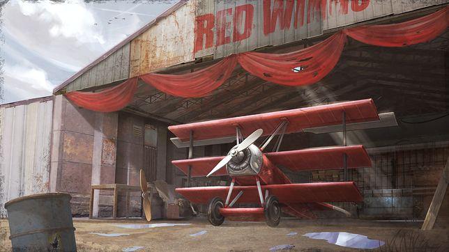 Red Wings: Aces of the Sky nie tylko na Switch. Zapowiedziano PC, Xbox One i PS4