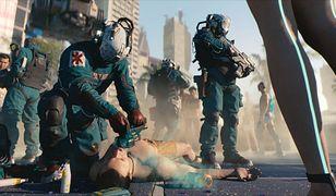 CD Projekt wart prawie tyle co Ubisoft. Oby Cyberpunk 2077 udał się i bańka nie pękła