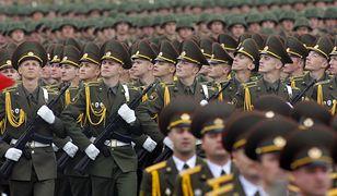 Białoruskie wojsko przeprowadzi inspekcję dwóch polskich jednostek wojskowych