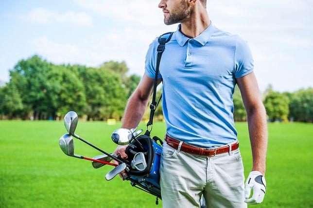 Koszulka polo wywodzi się ze sportowego stylu
